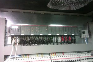 ТЭС АСУ ABB AC500